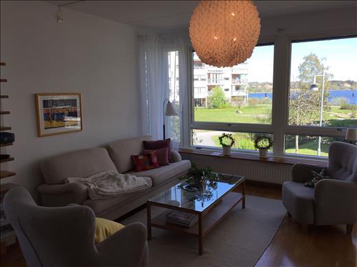 Trossvägen, Lidingö. 3.5 rok - 112 kvm - Hyr denna lägenhet hos ...